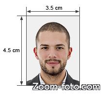размер фото 4 3 в пикселях