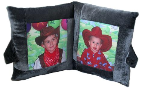 фото на подушке в донецке